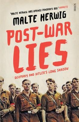书名:《战后谎言》(Post-War Lies) 作者:马尔特•赫维希(Matle Herwig) 出版社:Scribe 出版时间:2014年11月