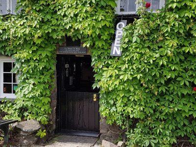 威尔士乡村茶室