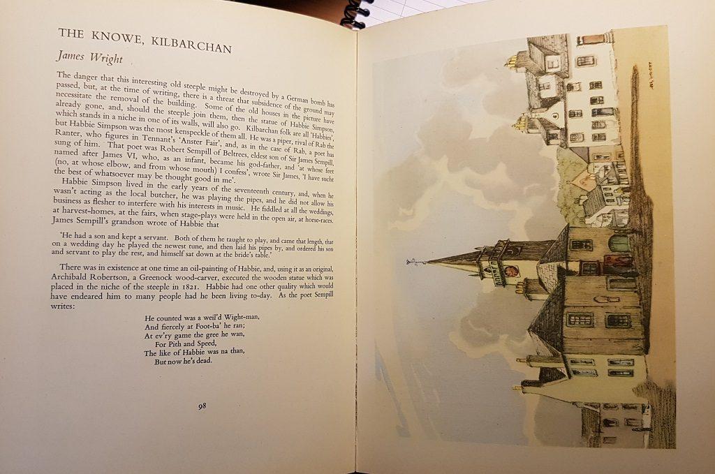 The Knowe, Kilbarchan