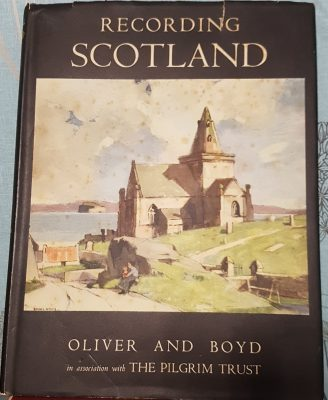 Recording Scotland