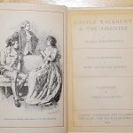 Castle Rackrent & The Absentee, by Maria Edgeworth 02